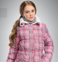 Куртка для девочки Пеликан GZWK4012