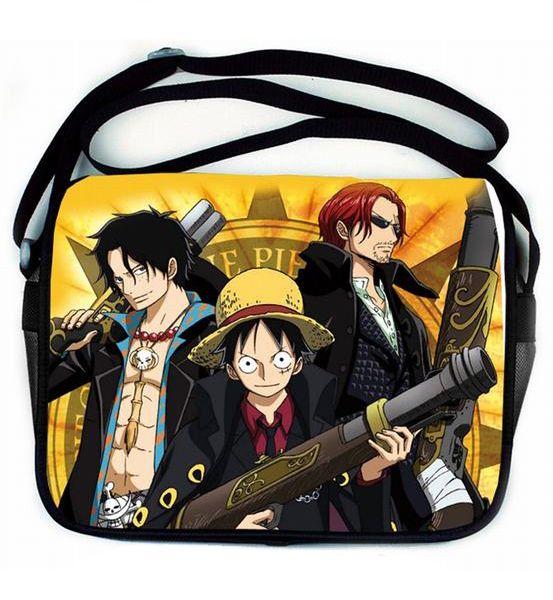 """Сумка """"One Piece"""""""