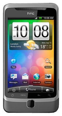 HTC Desire Z A7272