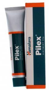 Pilex (Пайлекс) крем - Здоровые вены Гималаи Хербалс, Himalaya herbals. Упаковка: 30 г