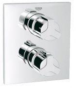 Смеситель Grohe Allure 19446000 для ванны термостат