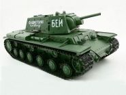 Танк Heng Long KV-1 1:16