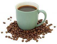 Шоколадный тоффи -  десертный кофе в зернах