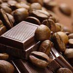 Баварский шоколад - десертный кофе в зернах