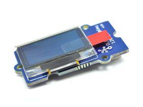 """GROVE - OLED Дисплей 128x64 (1,12"""")"""