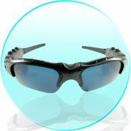 MP3 плеер-солнечные очки
