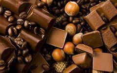 Лесной орех - десерный кофе в зернах