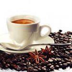 Французская ваниль -десертный кофе в зернах