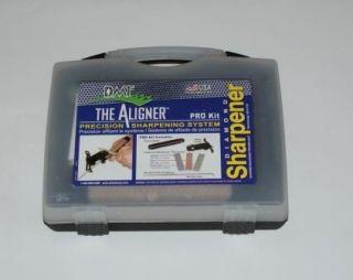 Точилка DMT The Aligner PRO Kit