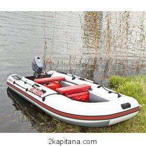 Лодка надувная ПВХ Altair Sirius 335 Stringer