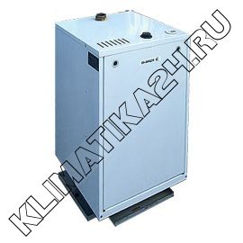 Газовый котел Боринский ИШМА 40 У (Автоматика САБК)