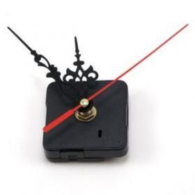 Часовой механизм со стрелками №29-0001