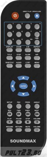 SM-DVD5109