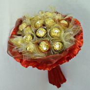 """Букет из конфет №094 """"Карида"""""""