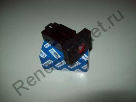 Кнопка аварийной сигнализации (Logan) Autospeed disar30 аналог 6001546813