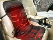 Сиденье с подогревом в автомобиль