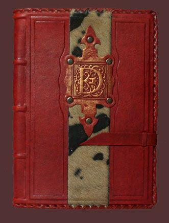 Ежедневник в стиле 19 века, модель 14