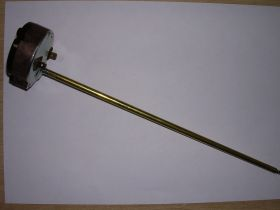 Термостат R-T-S 300 мм.16А,70°/83°.(И)