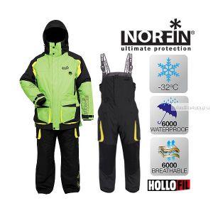 Костюм зимний Norfin EXTREME 3 GREEN (Артикул: 33010)