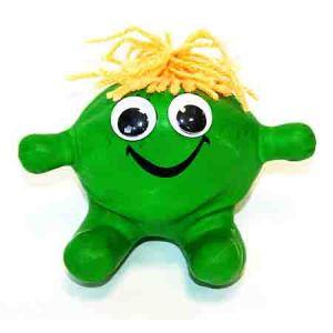 КОЛОБОК (зеленый)