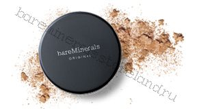 Цвета пудры bare Minerals ORIGINAL SPF 15 (8 гр)