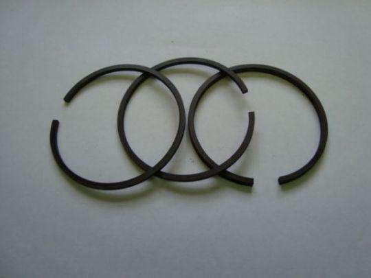 №15 Комплект поршневых колец LH20