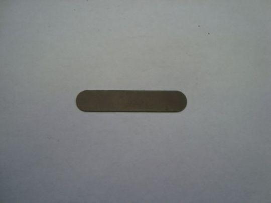 Пластины клапана LH20