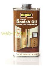 Датское масло (Danish oil)