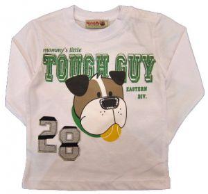 Кофта для мальчика 256 Турция