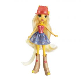 Кукла Эпплджек (Applejack), серия Equestria Girls, MY LITTLE PONY