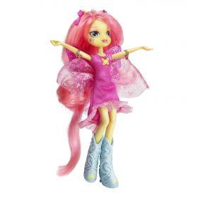 Кукла Флаттершай (Fluttershy) с аксессуарами, серия Equestria Girls, MY LITTLE PONY