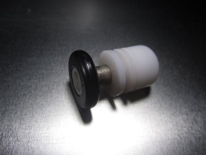 Ролик одинарный (S-1)  25мм