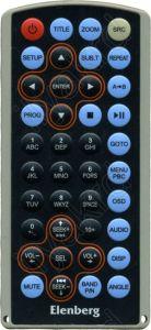 CAMERON CA-575, ELENBERG RC400, HYUNDAI H-CMD4000,  PROLOGY DVD-515U