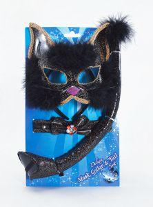 """Набор """"Черный Кот"""""""