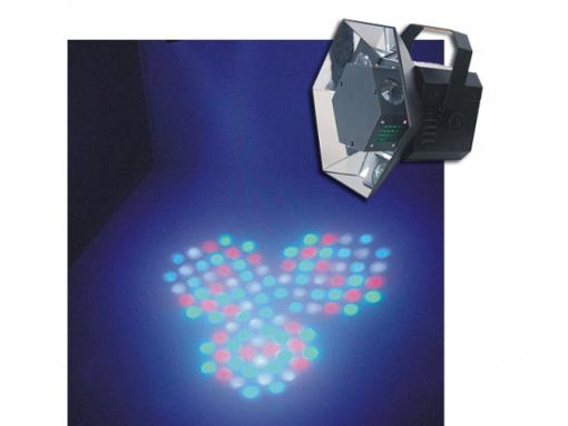 NIGHTSUN SPG-161 Светодиодный световой прибор