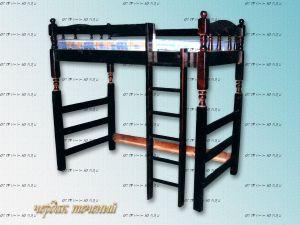 Кровать-Чердак (Муром)