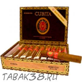 Сигары Cubita Spanish Market Selection Robusto 1шт