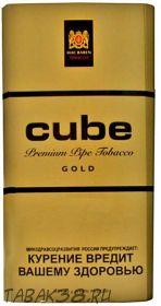 Табак трубочный Mac Baren CUBE GOLD 40гр