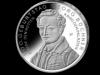 200 лет со дня рождения Георга Бюхнера  10 евро Германия 2013