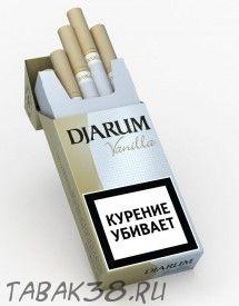 Кретек Djarum Vanilla