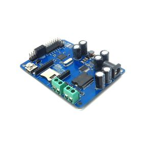 Iteaduino MBoard V1.0 (ATmega 32U4)