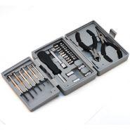 """Набор инструментов """"KomfortMax"""" из 25 предметов"""