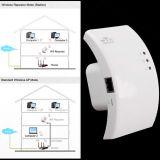 Компактная беспроводная точка доступа в интернет Wireless-N Repeater
