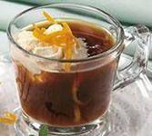 Куантро -  десертный кофе в зернах