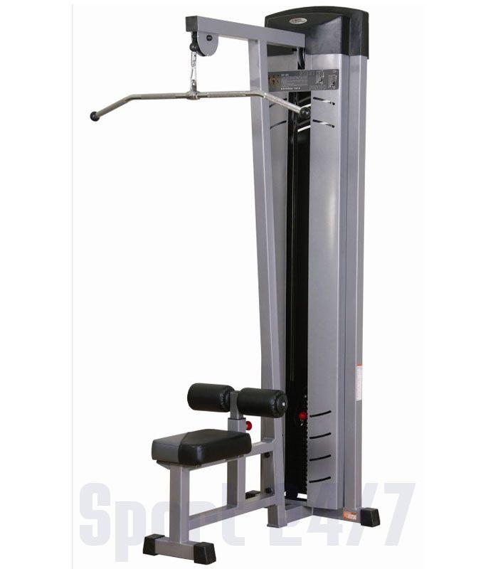 Тренажер - БТ-101 блок для мышц спины (верхняя тяга)  V-sport