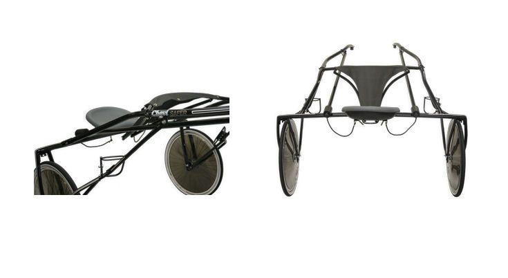 Chevi Safer   призовая качалка