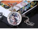 """Карманные аниме часы """"Sword Art Online"""" №1"""