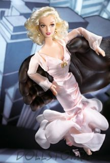 "коллекционная кукла Барби и Кинг Конг ""Starring Barbie doll in King Kong"""