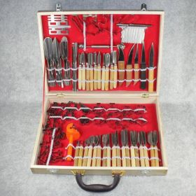 Набор инструментов для карвинга