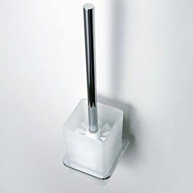 Щетка для унитаза подвесная WasserKRAFT Серия Leine К-5000